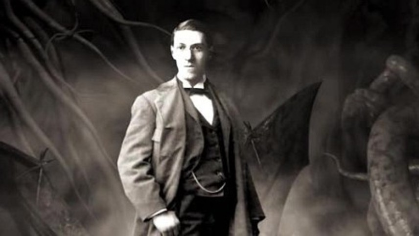 Curtas de Lovecraft