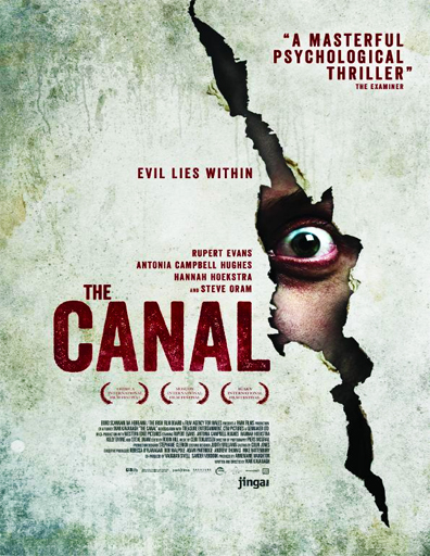 The_Canal_poster_usa