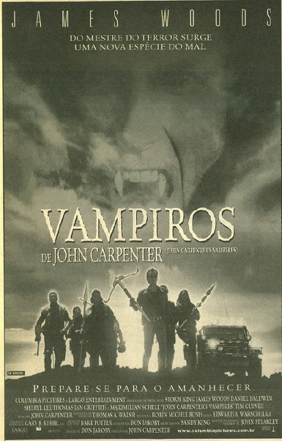 Vampiros-Carpenter-1999
