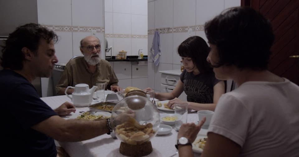 """""""O Desejo do Morto"""", de Ramon Porto Mota"""